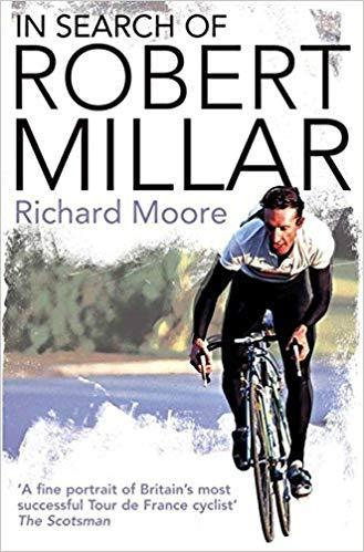 This has been out for around 10 years now and is the fascinating story of the author's search for the former Tour de France King of the Mountains, British cyclist Robert Millar. She came out as transgender in 2017 and is now Philippa York.
