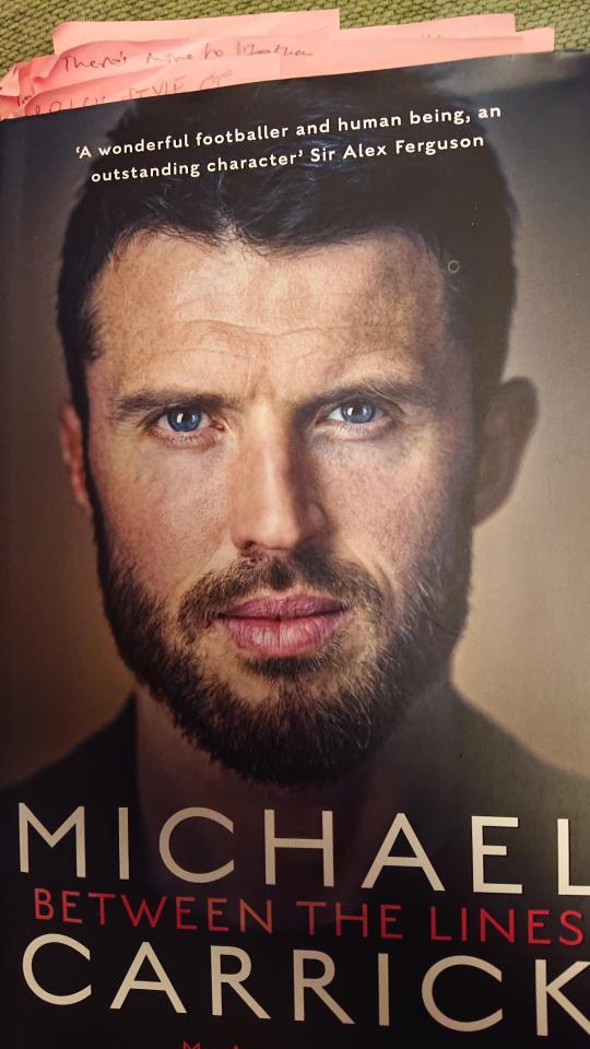 I'm biased because he was one of my favourite players, I wasn't convinced this book would be that brilliant but it is. It came out this year, it's opinionated and detailed and even has a chapter explaining the West Ham Way. Worth it for that alone.
