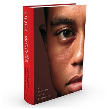 A biography of the greatest golfer ever needs to be special and the level of detail in the research for this is nothing short of breathtaking.