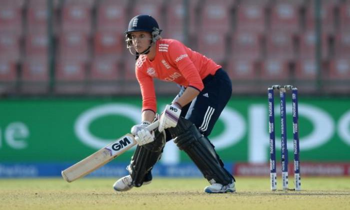 Sarah Taylor included in England Women's World Cup squad